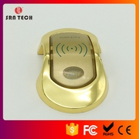 Gym Spa Waterpark RFID Digital Electronic EM Cabinet Locker Lock