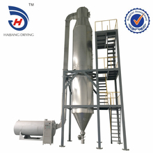 used atomizer spray dryer for chemical industry