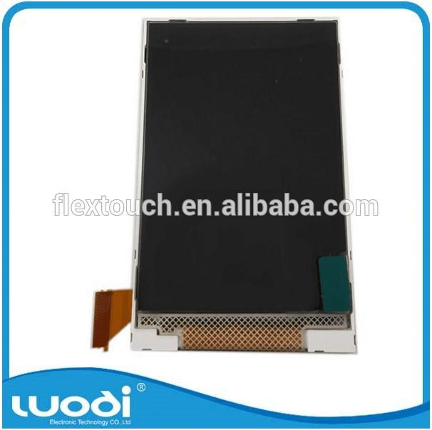 Original LCD digitizer assembly LCD display digitizer for For Motorola XT320 Defy Mini best price