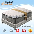 Comfort sleep easy well massage dreamland mattress #A26-PW31#