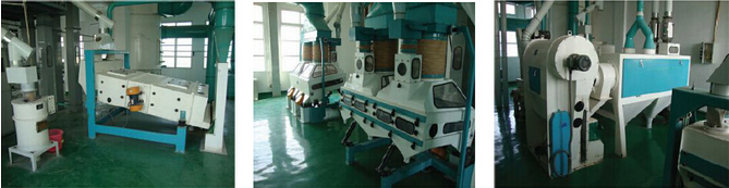 High Quality 5-20 ton per day Atta Maida Flour Mill Machinery price