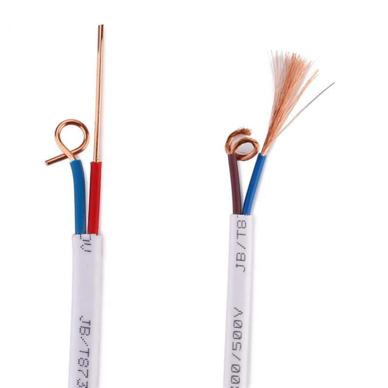 price electric <strong>cable</strong> 10mm 2 core 2.5 sq mm 1mm 4mm 6mm 16mm pvc copper shielded or unshielded flexible or twisted pair wire