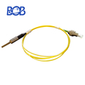 HIgh Quality 1490nm pulsed LD 60-80mW optical fiber device