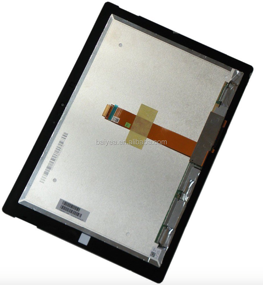 For Microsoft Surface 3 1645 RT3 Lcd assembly