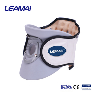 Hospital and Family Use Neck Brace Cervical Traction Device