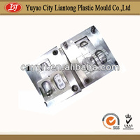 plastic injection mini vacuum cleaner mold manufacturer in Ningbo