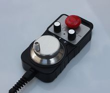 Electronic hand wheel, hand vein, encoder, manual pulse generator, a handheld box SH20