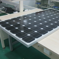 Solar Panel 480w Price Per Watt Polycrystalline Silicon Solar Panel