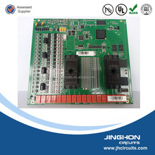 Direct Factory Custom-Made OEM Pcb & Pcba , 94v0 Printed Pcb Circuit Boards Assembly Prototype In China