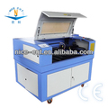 60-80w special price NC-C6090 laser machine for plastic, crystal , lether etc