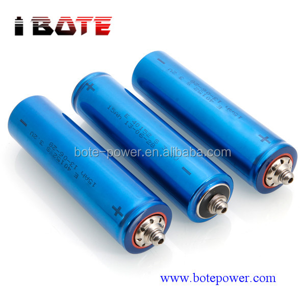 EV battery Headway battery 15ah 3.2V 40152 lifepo4 battery cell 3.2v 15ah