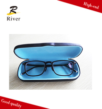 optical metal cheap wholesale eyeglass case
