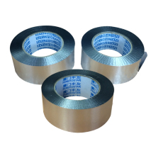High-Grade Heat Resistant Security Foil Duct Tape