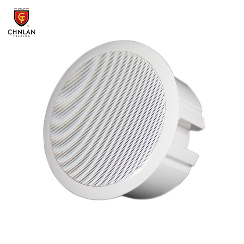 CTRLPA CA2862B Portable 8 ohm 20W Active Wireless Bluetooth Ceiling <strong>Speakers</strong>