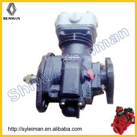 3509DR10-010 man truck air compressor