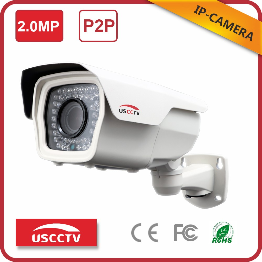 USC ip66 camera sony chip camera onvif 2.0 megapixel ip cameras