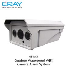720P 3.0megapixel ip camera IR outdoor video wifi surveillance camera with Onvif p2p support 2 way audio