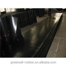 Great Wall Production New High Quality Hypalon Rubber Sheet Of Special Industrial Rubber