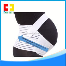 2016 Deluxe maternity back support belt with CE&FDA made in China