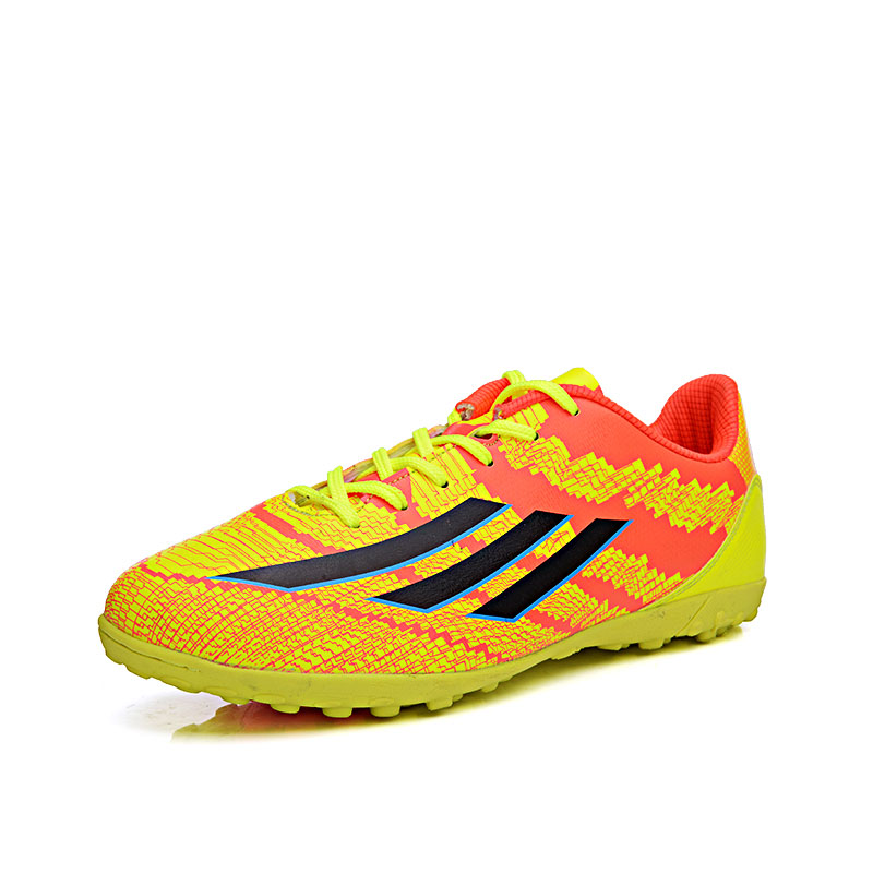 wholesale price sneakers outdoor soccer shoes