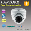 Cantonk 1920*1080P 2.4MP Mini Dome IP Camera Indoor Network IP Camera Smart Phone View