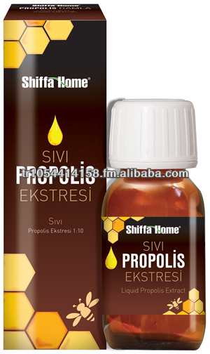 Liquid Propolis Extract 50 ml Vital Health Supplement Natural Antibiotics