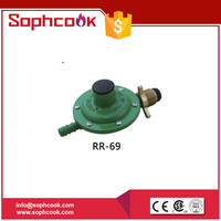 Gas Valve LPG Gas Cylinder Regulator for lpg gas in china