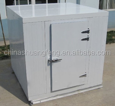Cold and freezer room manufacture/Refrigeration unit