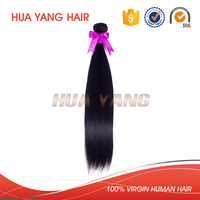 Aliexpress Hair 5A 6A 7A High Quality 100% Premium Virgin Brazilian Human Hair Extension