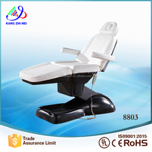 2014 factory wholesale portable spa massage table headrest /durable portable massage table headrest for sale (KZM-8803)