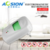 Newest eco friendly electromagnetic pest control products