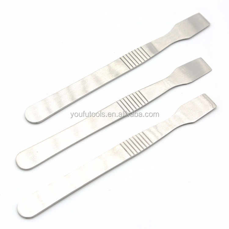 Wholesale Stainless Steel BGA Reballing Scraper for Soldering for BGA Rework Station