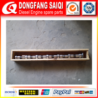 High Performance ISDE Diesel Engine Camshaft