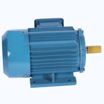 High efficiency <strong>Y</strong> series asynchronous <strong>3</strong> <strong>phase</strong> light weight 12v ac electric induction <strong>motor</strong> 250kw wireless 5000 rpm for sale