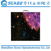 industrial rear service P3 SMD LED display Super hd P3mm indoor led display