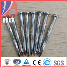 Stainless steel twisted concrete nails China suppliers