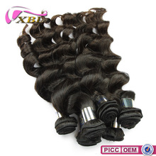 XBL Top Brand Best Wholesale Websites Search Product 100% Virgin Remy Hair Weaving