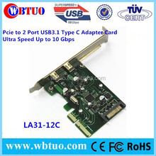 USB 3.1 Pcie ASM Product