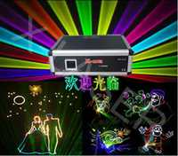 500mW RGB Animation stage Laser Light, laser projector christmas, cheap dj disco laser lights