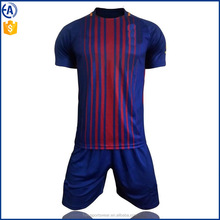2017-18 High Quality Adult Jersey Football