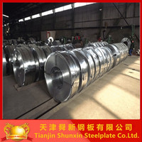 hot sale competive price galvanized iron steel sheet in coil