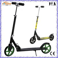 PU wheels scooter/adult scooter/street scooter