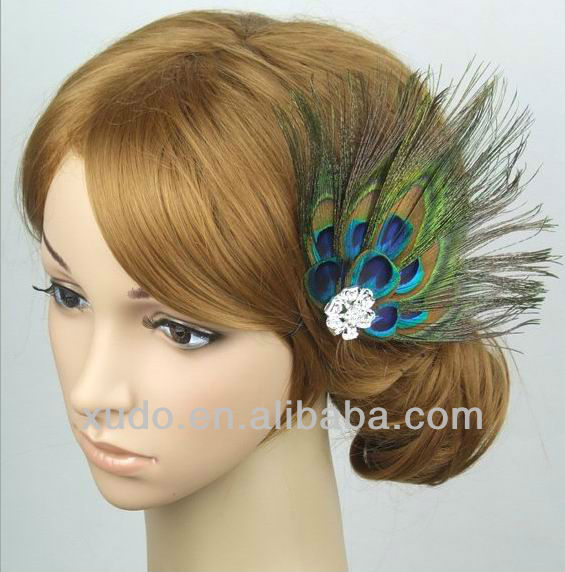 NEW fashion Wedding Accessories Special Occasion Hair Piece