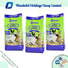 custom printing stand up pet food packaging bags for sale