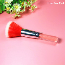 OUNA Angled Foundation Makeup Brush Blusher Contour Brush, Cosmetics/Cosmetic tools Real technical Single brush