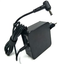 High performance 19v 3.42A 65W laptop ac universal adaptor for asus