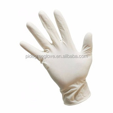 rubber latex hand gloves wholesale
