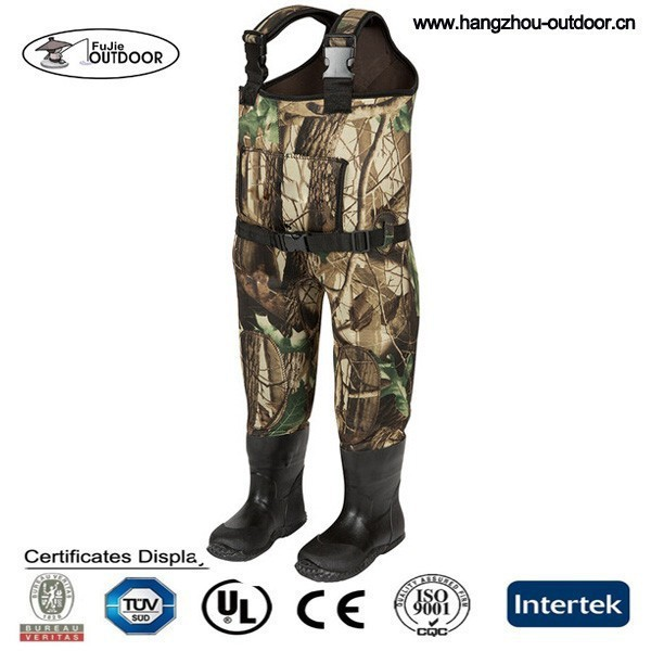 High Quality Neoprene Wader and Fishing Wader for Children