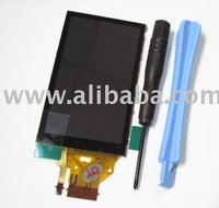 Digitizer Camera LCD Screen Display For SONY Cyber-shot DSC-T2 H50 H9 H10 T100 T77 T90 T200 T300 T500 T700 T900