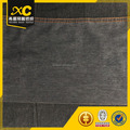 high quality 4.5oz cotton100% black denim fabric